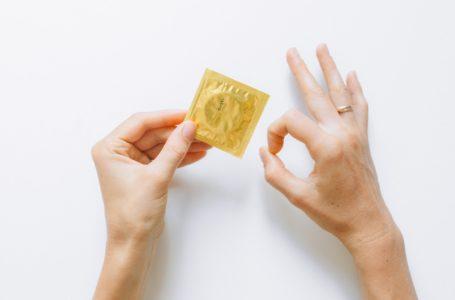 Et kæmpe udvalg af kondomer på Kondomaten.dk