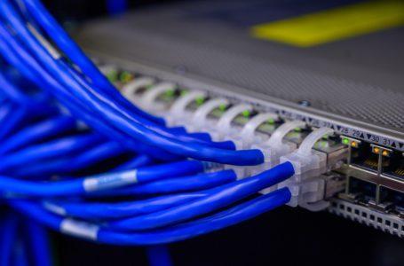 Alle virksomheder bør have styr på deres netværk på kontoret